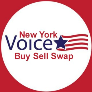 Voice New York Buy Sell